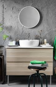 Ikea Bathroom Sinks by 331 Best Ikea Badkamers Images On Pinterest Bathroom Ideas Ikea