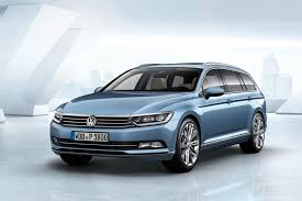 volkswagen passat wagon all new volkswagen passat sedan u0026 wagon unveiled video autotribute