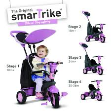 spirit of halloween coupons smartrike r spirit 4 in 1 trike pink toys