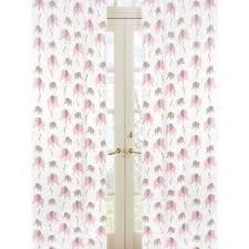 Wayfair Com Curtains Elephant Curtains Wayfair