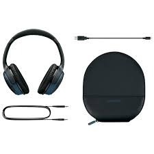 Radio Microphone Talk And Music About Bose Soundlink Ii Over Ear Wireless Headphones With Mic Black