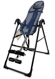 back pain worse after inversion table teeter hang ups review does it help back pain