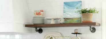 Reclaimed Wood Shelves by Reclaimed Wood Shelves Aimee Weaver Designs Llc