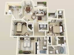 luxury apartment plans 3 bed 2 bath apartment in gilbert az sonoma landing luxury