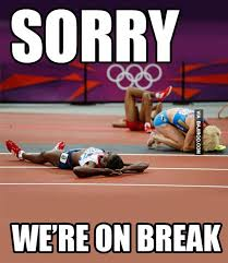 we are on break funny cheer up meme bajiroo com