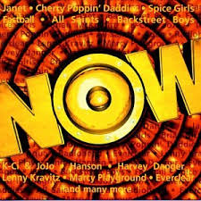 various artists now that s what i call vol 1