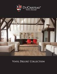 duchateau hardwood vinyl deluxe collection diablo flooring inc