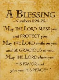 a blessing to pray others disciples of