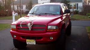 how much is a 2000 dodge durango worth 2000 dodge durango lifted
