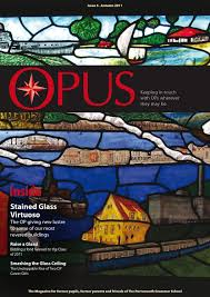 opus issue 5 by the portsmouth grammar issuu
