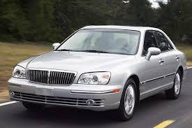 2003 hyundai sonata specs hyundai xg350 sedan models price specs reviews cars com