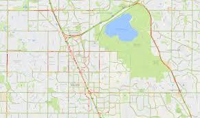 Las Vegas Traffic Map I 25 Alternative Routes To Avoid Tanker Fire Closure