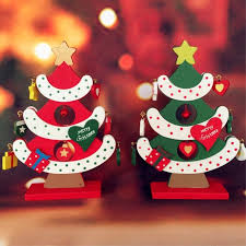 Small Decorated Christmas Trees For Delivery by Aliexpress Com Buy Christmas Decoration High Grade Handmade