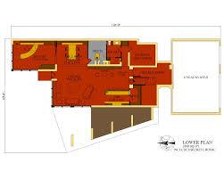 Floor Plans Secret Rooms by Preliminary Home Planning U2013 Heislen Designs