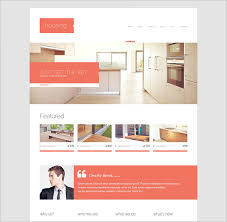 12 real estate html5 themes u0026 templates free u0026 premium templates
