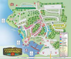 Map Of Charlottesville Va Christopher Run Campground Campground Maps U0026 Directions Lake