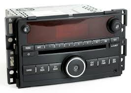 nissan saturn 2006 saturn ion vue 2006 2007 radio am fm cd player w auxiliary input