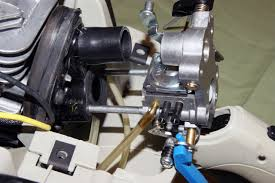how to rebuild a chainsaw carburetor repair guide help sears