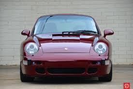 1995 porsche 911 turbo featured listing 1997 porsche 911 turbo coupe