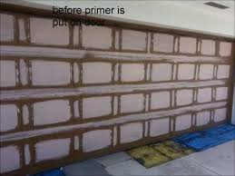 How To Faux Paint Kitchen Cabinets Faux Wood How To Call Me Garage Entry Door Cabinets Paint Reface
