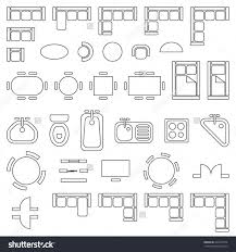 house plan symbols the images collection of clip art beautiful floor plan house plans