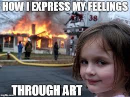 Modern Art Meme - modern art imgflip