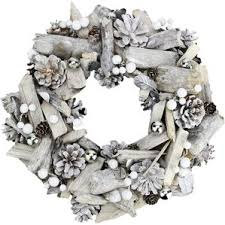 silver wreaths joss