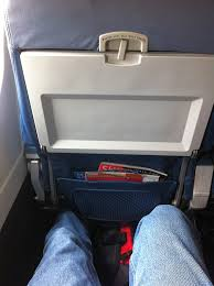 Delta Economy Comfort Review Evaluating Delta U0027s Economy Class Offerings Dfw To Ft Myers