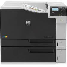 hp laserjet enterprise m750n a3 colour laser printer d3l08a