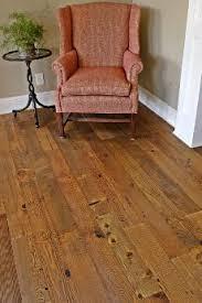 antique reclaimed pine wide plank engineered wood flooring