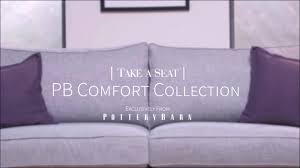 Pb Comfort Sofa Take A Seat Pb Comfort Sofa Youtube