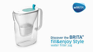 brita filter indicator light not working brita style water filter jug youtube