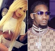 how to get my hair like offset offset allegedly got a girl that isn t cardi b pregnant
