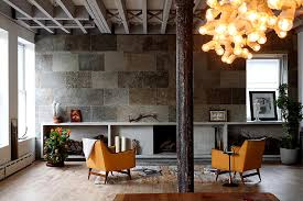 rustic home interior design 15 rustic loft design ideas interior design inspirations and
