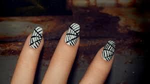 halloween impress nails spider nails design gallery nail art designs