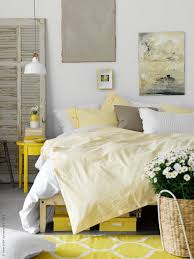 Best IKEA BEDSIDE Livet Hemma Images On Pinterest Bedroom - Bedroom decorating ideas ikea