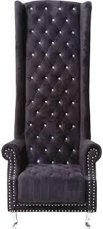 kare design sessel kare design sessel schwarz samt designwohnen de