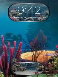 Home Aquarium App Shopper Aquarium Hd Wallpapers U0026 Backgrounds U2013 Set Fish Tank