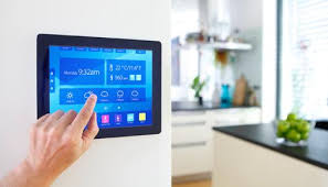 new smart home products smart home products connected devices making inroads ticker tape