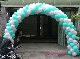 wedding arch balloons cheap wedding balloon arch balloon poles frame kit party decor