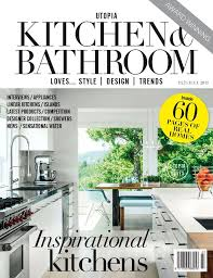 Designer Kitchens Magazine 331 Best Home Images On Pinterest Magazine Covers Home And Ideas