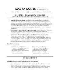 Sample Resume Key Qualifications by Key Qualifications In A Resume