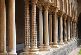 the four pillars of the christian life community in mission