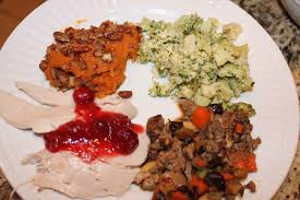 thanksgiving recipes and pumpkin pie cooking demo everyday paleo