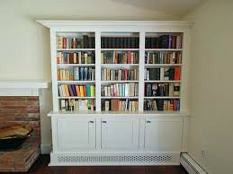 Bookshelves Decorating Ideas Glamorous Bookcase Ideas Images Design Inspiration Surripui Net