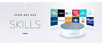 amazon echo dot 2nd generation uk version wifi handsfree voice