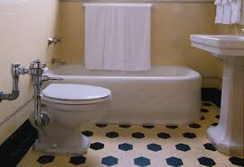 Glass Room Bathroom Chateau Marmont Chateau Marmont Los Angeles Hip Hotels