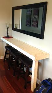 long narrow console tables uk thin table ikea dining counter
