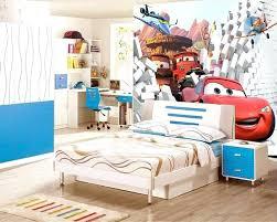 chambre b b cars papier peint pour chambre garcon stickers pour chambre bebe garcon