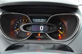 renault captur 90 tce test drive interior 01 images test drive